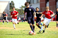 Presidio Game 7 v Aztecs